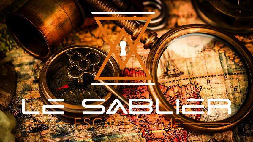 Le SABLIER, le meilleur escape game à PERPIGNAN (66).