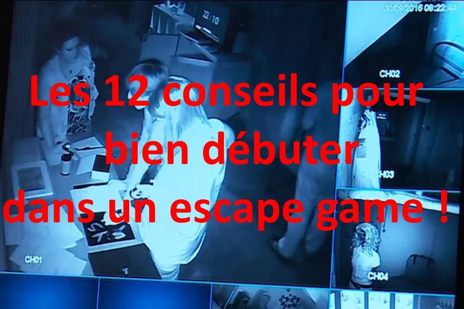 escape game perpignan 12 conseils